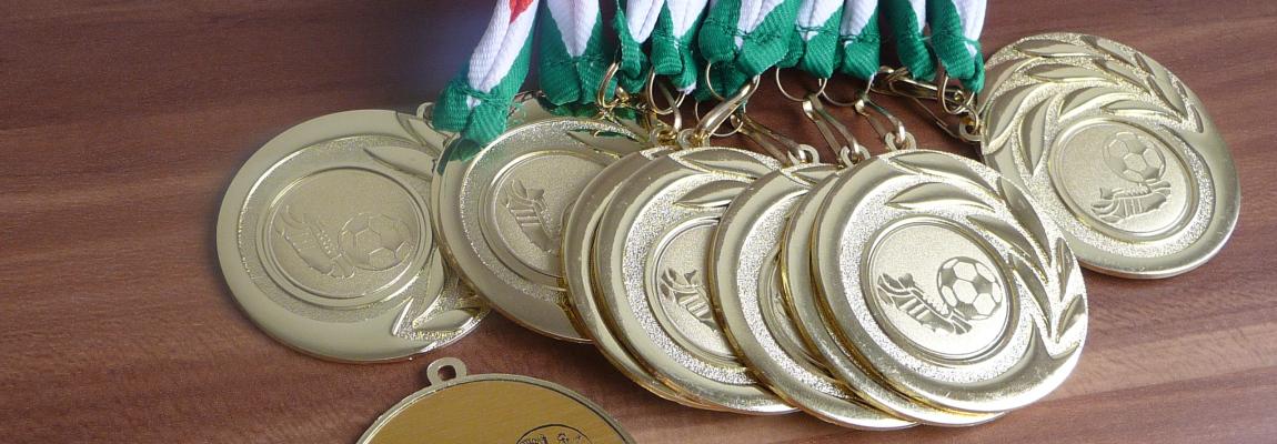 Olimpiai érmék
